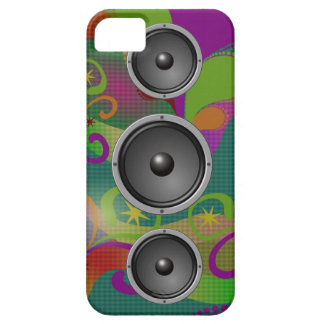 Party Music iPhone 5,  Case iPhone 5 Cases