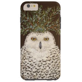 party Owl iPhone 6/6s tough case