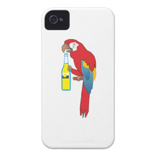 PARTY PARROT iPhone 4 Case-Mate CASE