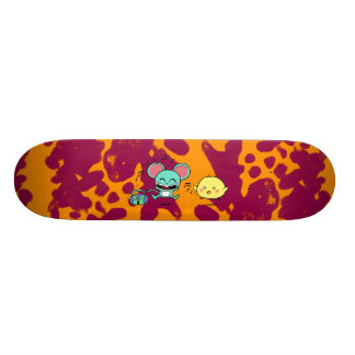 Party, Party! Skate Boards