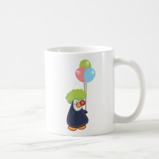 Party Penguin Mug