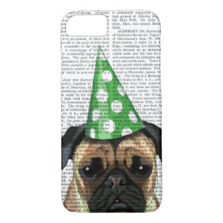 Party Pug 2 iPhone 8/7 Case