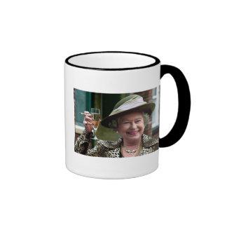 Party Queen Coffee Mug