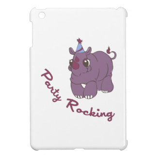 Party Rocking Case For The iPad Mini
