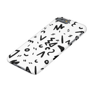 Party Shapes – Device Case from LazyGuysStyle