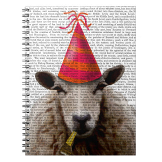 Party Sheep Notebook