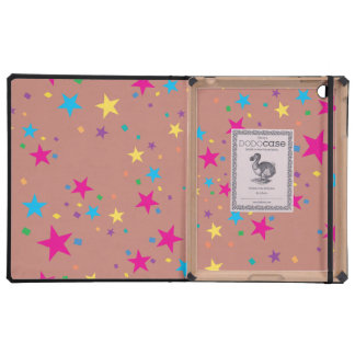 Party Stars iPad Covers