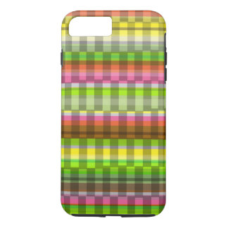 Party Stripe iPhone 8 Plus/7 Plus Case