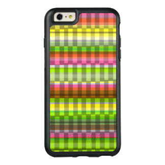 Party Stripe OtterBox iPhone 6/6s Plus Case