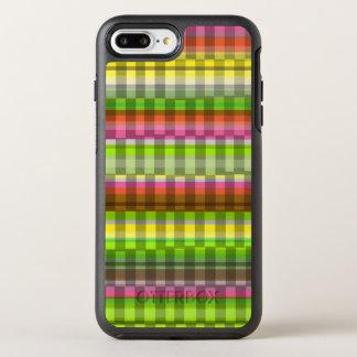 Party Stripe OtterBox Symmetry iPhone 8 Plus/7 Plus Case