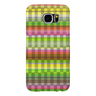 Party Stripe Samsung Galaxy S6 Cases
