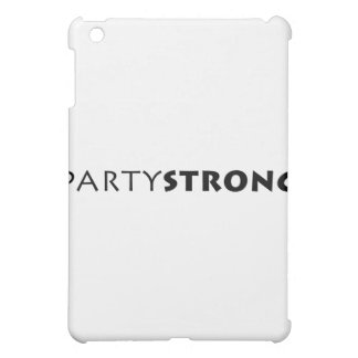 Party Strong iPad Mini Cases