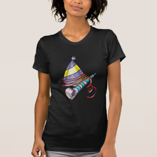 Party T Shirts and Apparel