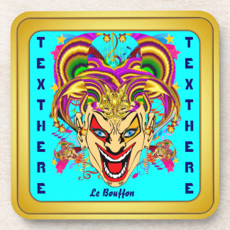 Party Theme or Event Best view in design Coaster