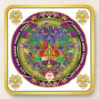 Party Theme or Event View large Please View Notes Beverage Coaster