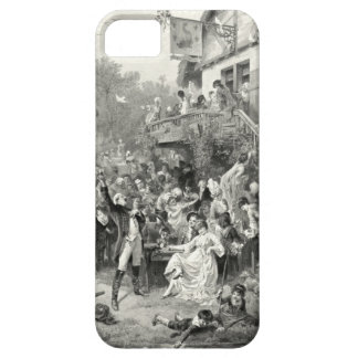 Party Time 1878 iPhone 5 Cover