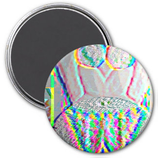PARTY TIME ART for Clubs Cabarets Dancing Fun GIFT Refrigerator Magnets
