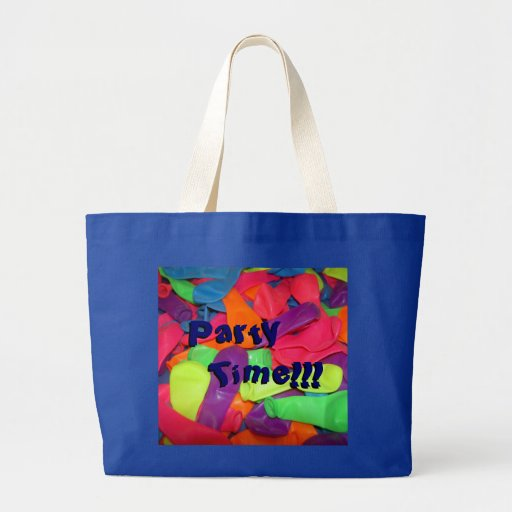 Party Time!!! Bag