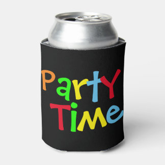 Party Time Can Cooler