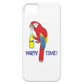 PARTY TIME iPhone 5 COVERS