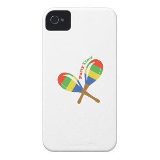 Party Time iPhone 4 Case