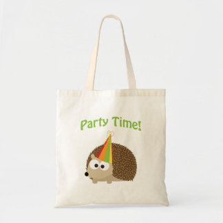Party Time! Hedgehog