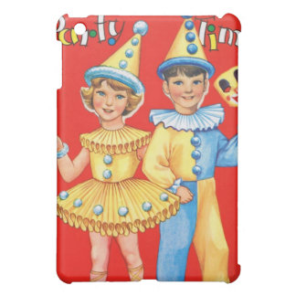 Party Time iPad Mini Cases