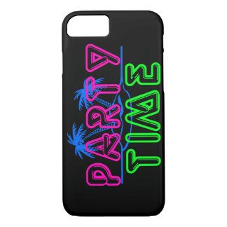 Party Time iPhone 7 Case