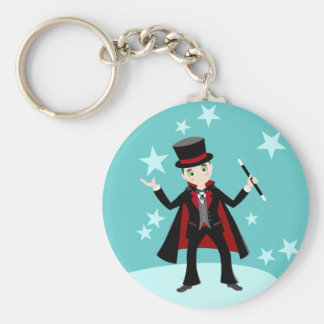 Party time! keychain