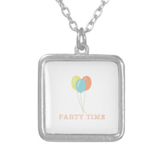 Party TIme Necklaces