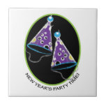Party Time Tile