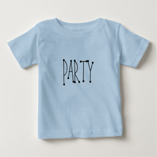 PARTY TEE SHIRT