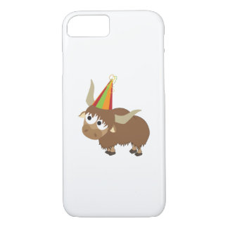 Party Yak iPhone 7 Case