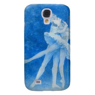 Pas de Deux iPhone 3G 3GS Case Samsung Galaxy S4 Case