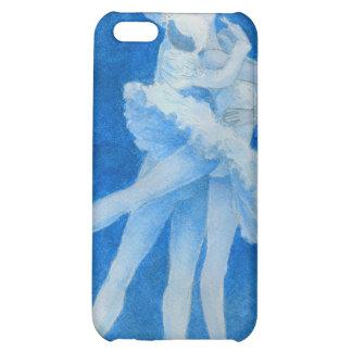 Pas de Deux iPhone 4 Case