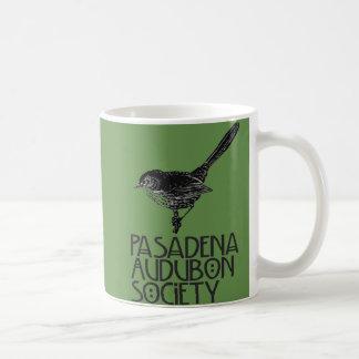 PAS Logo Mug