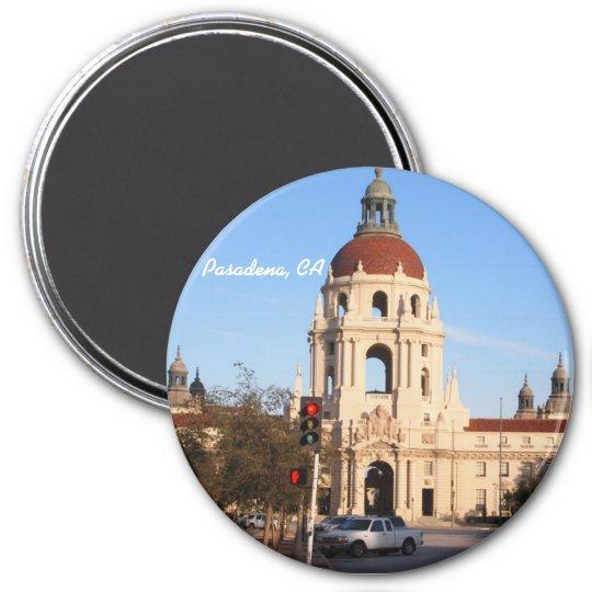 Pasadena, CA Fridge Magnet