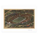 Pasadena, California - The Rose Bowl Postcards