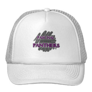 Paschal High School Panthers - Fort Worth, TX Hats