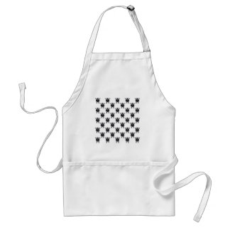 Paschal Lambs Adult Apron