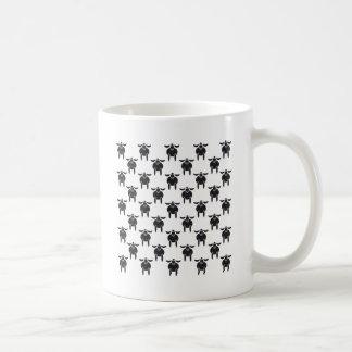 Paschal Lambs Coffee Mugs