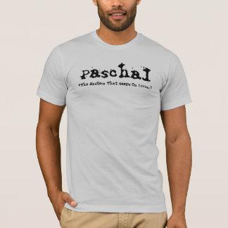 Paschal Mystery T-Shirt