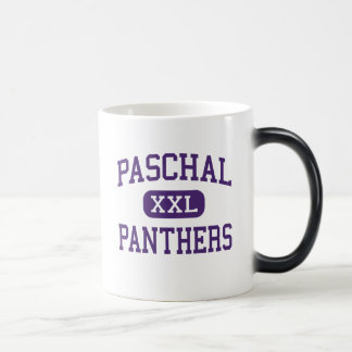Paschal - Panthers - High - Fort Worth Texas Coffee Mug