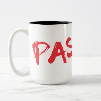 Pash Premium 15 oz. Coffee Mug