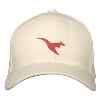 Pash Wool Baseball Cap