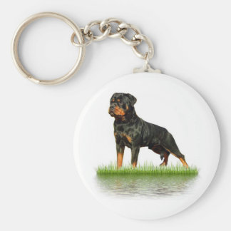 Pasha Earl Antonius Key Ring