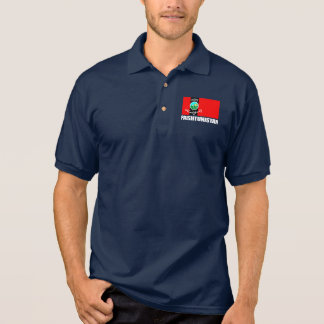 Pashtunistan Apparel Polo Shirt