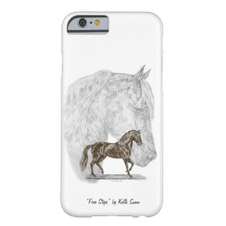 Paso Fino Horse Art Barely There iPhone 6 Case