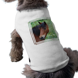 Paso Fino Pet Shirt