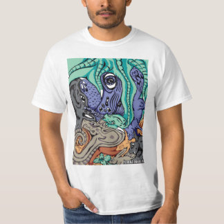 Pasquale Giovanni- The Mystical Year of 2090 T-Shirt